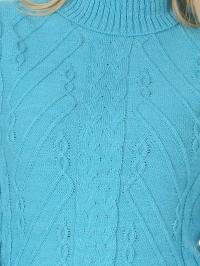 бирюза голубая